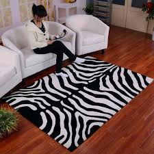 zebra print carpet likeable zebra print area rug perfect cotton rugs