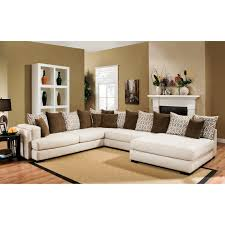living room furniture ideas sectional. White Sectional Sofa By Katyfurniture With Wood Legs For Living Room Furniture Ideas E