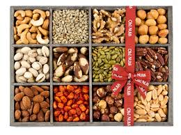 gift baskets mixed nuts gift baskets and seeds valentine gift tray 12 variety g
