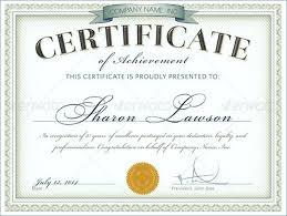 Congratulations Certificates Templates Congratulation Certificate Template Congratulations Ideas