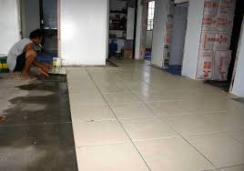 our philippine house project tiling
