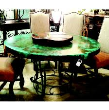 Copper Top Kitchen Table Dinettes Round Tables Store Buy Dinning Tables In Laredo Tx