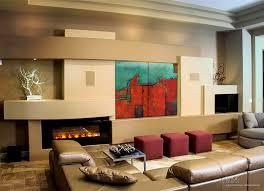 Small Picture Media Wall Design Inspiration Gallery DAGR Design