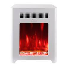 caesar hardware international limited luxury portable mini indoor compact freestanding electric fireplace reviews wayfair
