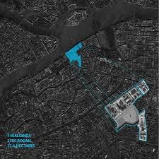 aa school of architecture projects review diploma noam  diploma 9 · the room and the city the hermitage v st petersburg the everyday boundaries that