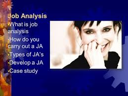 HRM      Lecture Notes  HRM      Lecture    Job analysis   OneClass Steps in Job Analysis Process