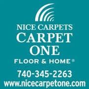 nice carpets inc newark oh us