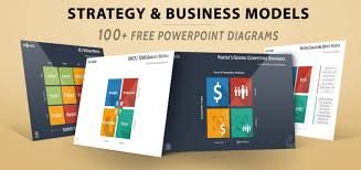 Free Business Templates For Powerpoint 100 Powerpoint Business Model Templates