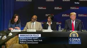 president trump holds roundtable immigration may 23 2018 c span org