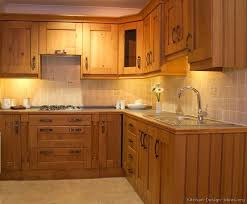 solid wood kitchen cabinets. Oak Kitchen Cabinets Solid Wood White With Natural Doors Wooden