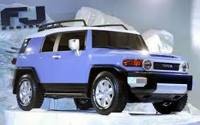 2016 Toyota FJ Cruiser Price and Concept - YouTube