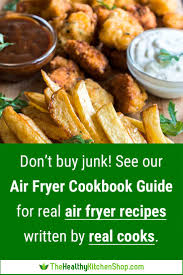 Meredith Laurence Air Fryer Cooking Chart Air Fryer Cookbook Guide Heres How Not To Waste Your Money