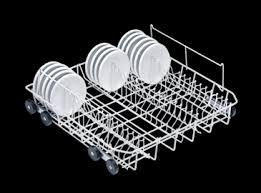 Plastic Coating For Dishwasher Rack Miele U 100 Lower basket plastic coated 69