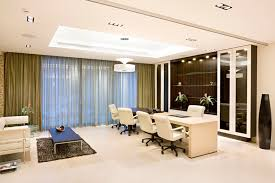 trendy office design. Trendy Office Designs Wonderful Modern Interior White Ceilling With Design D