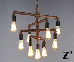 edison bulb chandelier lovely rustic chandeliers with bulb chandelier zoom vintage retro bulb pendant edison bulb edison bulb chandelier