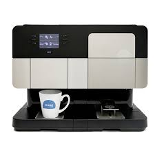 Flavia Coffee Machine Free Vend Code Interesting FLAVIA Barista Office Coffee Machine MARS DRINKS