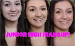 resume best solutions of everyday makeup looks for 6th 7th 8th grade bts on
