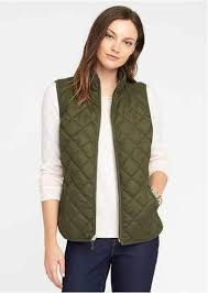 Old Navy Textured Quilted Vest for Women | Outerwear - Shop It To Me & Old Navy Textured Quilted Vest for Women Adamdwight.com