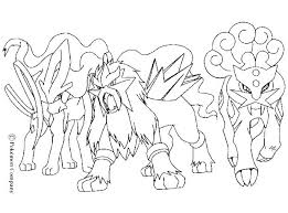 Coloring Pages Free Printable Format Download Eevee Pokemon Go