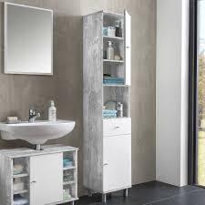 Badezimmer Weiß Grau Andere Weltennet