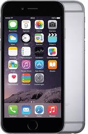 IPhone 6, meer weten? IPhone 6 kopen met abonnement, prijzen en aanbiedingen Apple iPhone