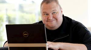 Kim Dotcom   South China Morning Post