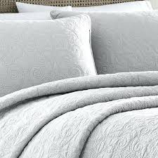 White Cotton Quilts – co-nnect.me & ... White Cotton Bedspread Twin White Cotton Quilted Bedspread White Cotton  Duvet Cover Laura Ashley Felicity Soft ... Adamdwight.com