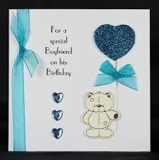 handmade birthday card ideas for boyfriend 8