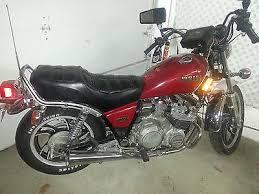 yamaha maxim 650 motorcycles