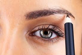 find the right brow pencil color