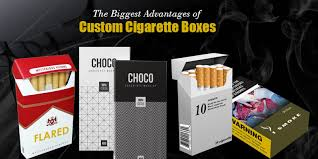 The Biggest Advantages Of Custom Cigarette Boxes Imh Packaging