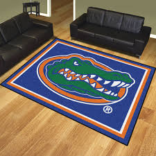 strong florida gators rug house divided area tennessee volunteers zokee
