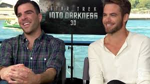 nathan interviews star trek s chris pine and zachary quinto