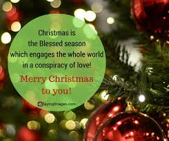 Best Christmas Cards Messages Quotes Wishes Images 40 Awesome Christmas Quotes For Cards