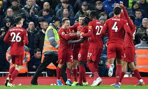 Premier: il Liverpool vince 5-2 il derby. Ok Chelsea e ...