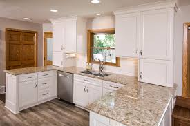 Cream Kitchen project feature warm cream kitchen homecare inc remodeling 3660 by xevi.us