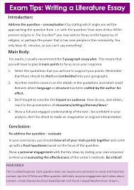 english essay writing essay structure harvard college writing center