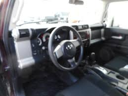 Used Toyota FJ Cruiser for sale - Pre owned Toyota FJ Cruiser for ...