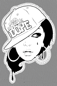 Gangster Coloring Pages Wumingme