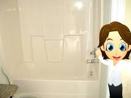 refinish acrylic bathtub surface renew fiberglass bathtubs