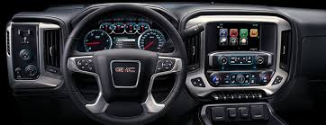 2018 gmc 6 2. contemporary gmc interior image showing the front cabin of 2018 gmc sierra 2500 denali  hd premium heavy to gmc 6 2