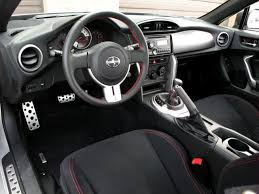 2016 Scion FRS Interior | Scion frs, Scion and Cars