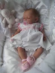 Beautiful <b>Reborn baby</b> girl **Chloe | gift ideas | Newborn baby <b>dolls</b> ...