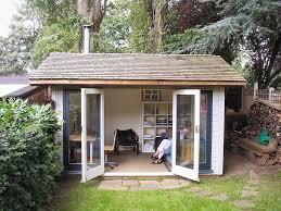 garden office designs interior ideas. Summer House Luxury Garden Rooms Corner Office 12 Design Designs Interior Ideas