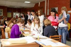 Физико математическая школа начинает контрольные испытания для  Физико математическая школа начинает контрольные испытания для претендентов