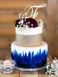 Easy Grooms Cake Ideas Small Wedding Cakes With Big Impact Slide 6