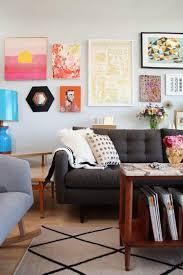 40 Modern Eclectic Living Room Design Ideas Rilane Magnificent Eclectic Living Room