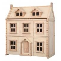 wooden house furniture. Plan Toys Victorian Dolls House Wooden Furniture