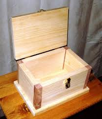 Make wood box Jewelry Box Woodworking Corner Free Wooden Box Plans How To Build Wooden Box