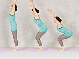 Yoga abnehmen anfänger